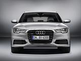 Audi A6 3.0T S-Line Avant (4G,C7) 2011 images