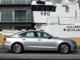 Audi A6 Hybrid Sedan (4G,C7) 2011 images