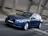 Audi A6 3.0 TDI Avant (4G,C7) 2011 photos