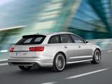 Audi A6 3.0T S-Line Avant (4G,C7) 2011 photos