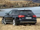 Audi A6 Allroad 3.0 TDI quattro (4G,C7) 2012 pictures