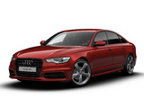 Audi A6 Black Edition (4G,C7) 2012 pictures