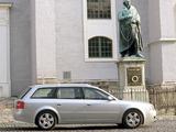 Images of Audi A6 2.0 Avant (4B,C5) 2001–04