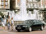 Images of Audi A6 1.9 TDI Sedan (4B,C5) 2001–04