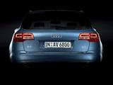 Images of Audi A6 2.8 quattro Avant (4F,C6) 2008–11