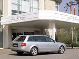 Photos of Audi A6 2.0 Avant (4B,C5) 2001–04