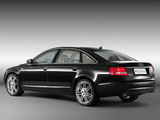 Photos of Audi A6 L Sedan (4F,C6) 2005