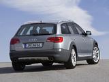 Photos of Audi A6 Allroad 4.2 quattro (4F,C6) 2006–08