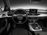 Photos of Audi A6 3.0T S-Line Avant (4G,C7) 2011