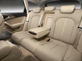 Photos of Audi A6 3.0 TDI Avant (4G,C7) 2011