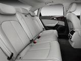 Photos of Audi A6 L e-tron Concept (4G,C7) 2012
