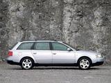 Pictures of Audi A6 2.8 Avant (4B,C5) 1998–2001