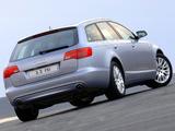 Pictures of Audi A6 3.2 FSI quattro Avant ZA-spec (4F,C6) 2005–08