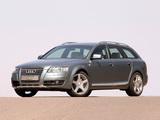 Pictures of ABT Audi A6 Allroad quattro (4F,C6) 2006–08