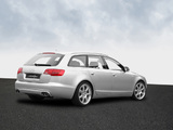 Pictures of Nothelle Audi A6 Avant (4F,C6) 2006–08