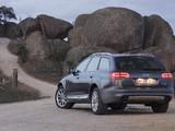 Pictures of Audi A6 Allroad 3.0 TDI quattro AU-spec (4F,C6) 2007–08