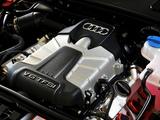Pictures of Audi A6 3.0T quattro S-Line Sedan ZA-spec (4F,C6) 2008–11
