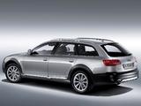 Pictures of Audi A6 Allroad 3.0T quattro (4F,C6) 2008–11