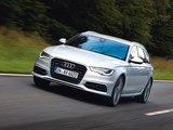 Pictures of Audi A6 3.0T S-Line Avant (4G,C7) 2011