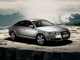 Audi A6 L Sedan (4F,C6) 2005 wallpapers