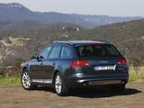 Audi A6 Allroad 3.0 TDI quattro AU-spec (4F,C6) 2007–08 wallpapers