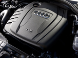 Audi A6 2.0 TDI Avant AU-spec (4G,C7) 2011 wallpapers