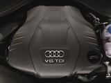Audi A6 3.0T S-Line Sedan (4G,C7) 2011 wallpapers
