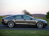 STaSIS Engineering Audi A7 Sportback 3.0 TFSI quattro 2011 pictures