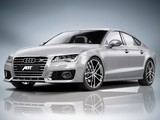 ABT Audi A7 Sportback 2011 wallpapers