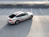 Audi A7 Sportback piloted driving concept 2016 images
