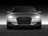 Images of Audi Sportback Concept 2009