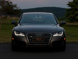STaSIS Engineering Audi A7 Sportback 3.0 TFSI quattro 2011 wallpapers