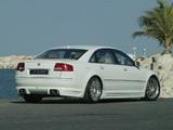 Je Design Audi A8 2006–08 images