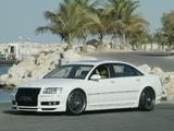 Je Design Audi A8 2006–08 pictures