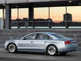 Audi A8 Hybrid (D4) 2011 images