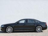 MTM Audi A8 4.2 TDI quattro (D4) 2012 images