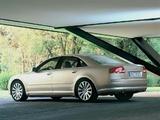 Images of Audi A8 3.7 quattro (D3) 2003–05