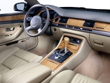 Photos of Audi A8 4.2 quattro (D3) 2003–05