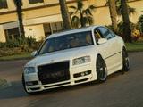 Photos of Je Design Audi A8 2006–08
