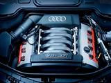Pictures of Audi A8 3.7 quattro (D3) 2003–05