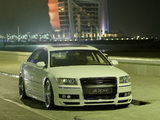 Pictures of Je Design Audi A8 2006–08