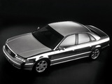 Audi ASF Concept 1993 wallpapers