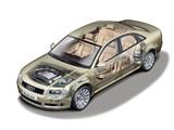 Audi A8 4.2 quattro (D3) 2003–05 wallpapers