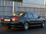 Audi A8 4.2 quattro ZA-spec (D3) 2003–05 wallpapers
