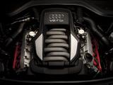 Audi A8L 4.2 FSI quattro US-spec (D4) 2010 wallpapers
