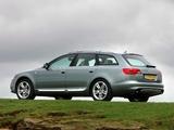 Audi A6 Allroad 2.7 TDI quattro UK-spec (4F,C6) 2008–11 images