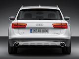 Audi A6 Allroad 3.0 TDI quattro (4G,C7) 2012 images