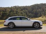 Audi A6 Allroad 3.0 TDI quattro AU-spec (4G,C7) 2012 photos