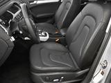 Audi Allroad Quattro C6 (2013) pictures