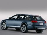 Images of Audi Allroad quattro Concept (4F,C6) 2005